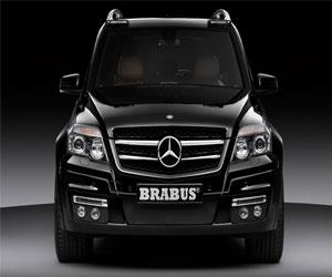Тюнинг ателье Brabus представляет самое мощное купе в мире